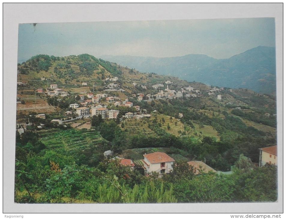 GENOVA - Lumarzo - Panorama - Genova (Genoa)