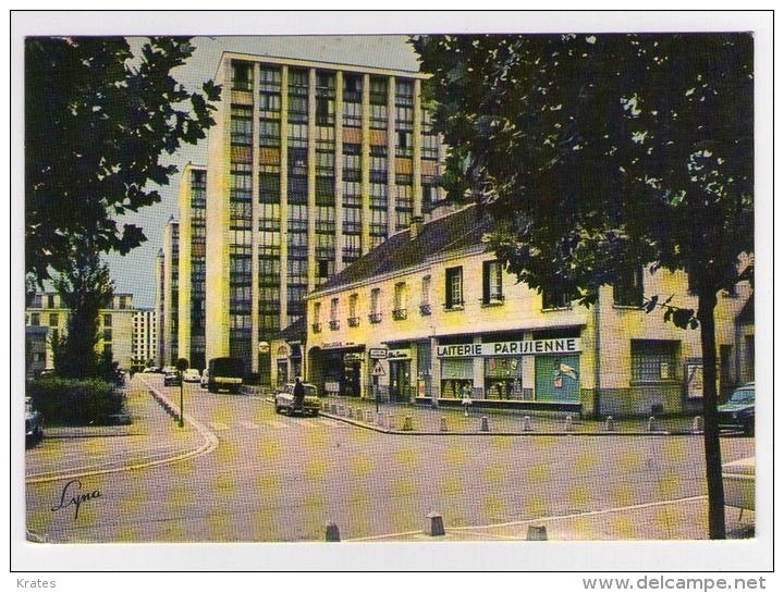 Postcard - Meudon-la-Foret     (V 18027) - Sonstige
