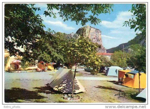 Castellane, Camping St-Michel ... - Castellane