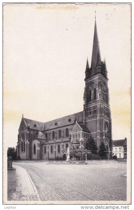 """ARENDONK      """"de Kerk"""" Nels           Voir Scans - Arendonk"""