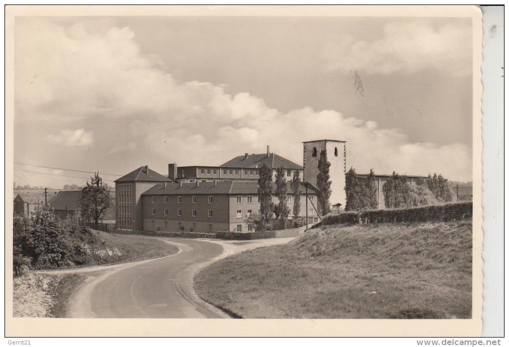 5102 WÜRSELEN - BROICHWEIDEN, Missionshaus V. Hl. Geist - Würselen