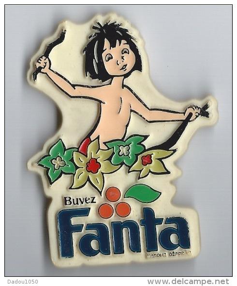 FANTA - Magnets