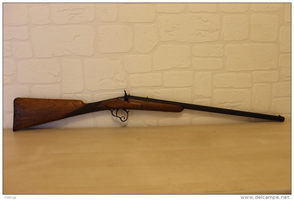 carabine salon syst me flobert 19 me 6 mm bosquette On carabine de salon 6mm flobert