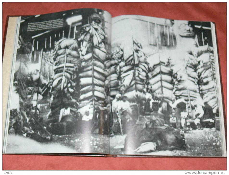 THE OLD WEST WESTERN THE CANADIANS  LES SOLDATS PAYSANS COWBOYS    EDIT TIME LIFE BOOKS - Livres, BD, Revues