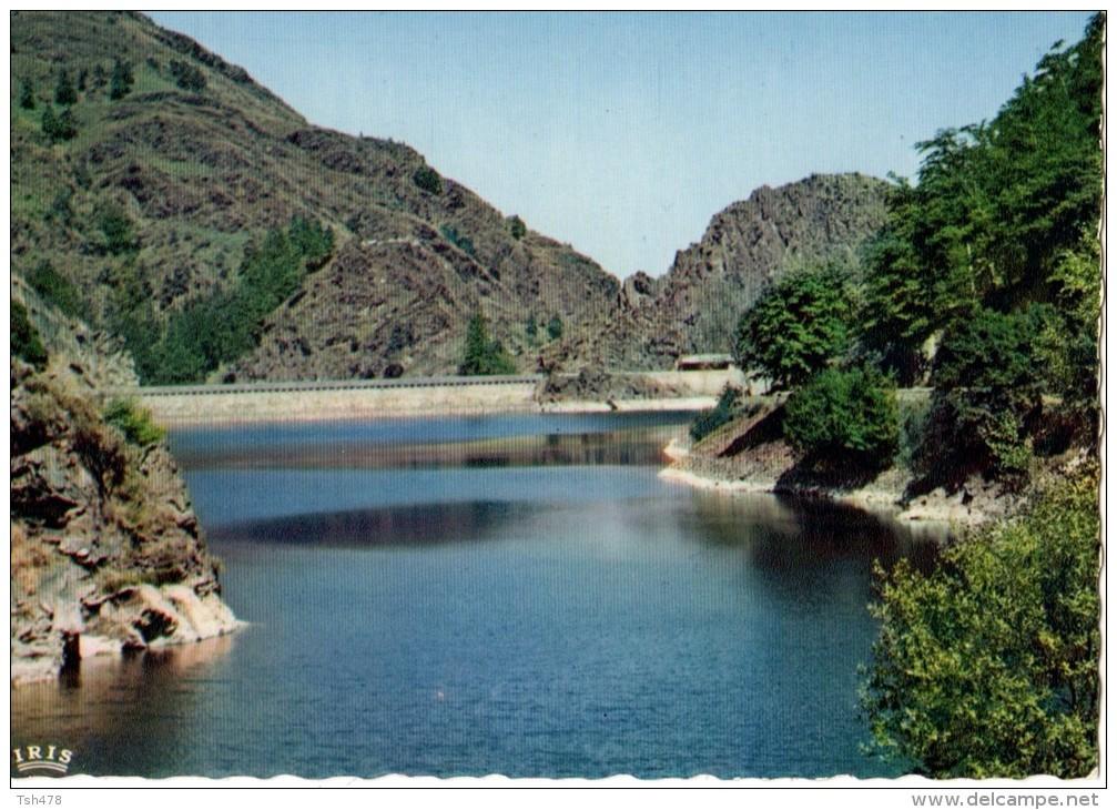 42-----ROCHETAILLEE---le Barrage--voir 2 Scans - Rochetaillee