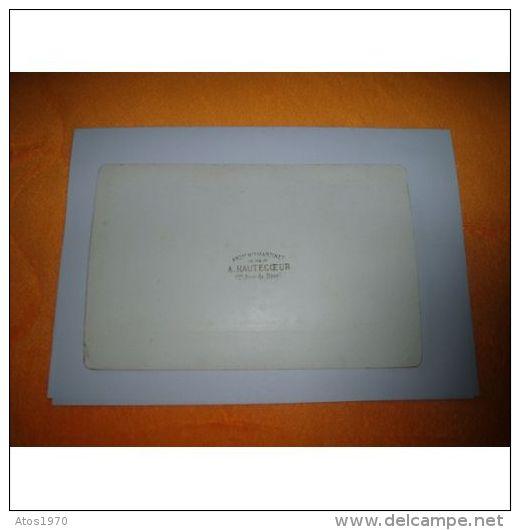 Carte-Album Postale Apres Le Combat Peint Par A. Protais Photographie Par Goupil & Cie / AU DOS A. HAUTECOEUR / DATE ? - Foto