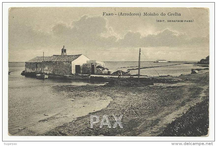 Villes et villages en cartes postales anciennes .. - Page 41 519_001