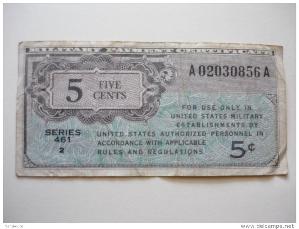 5 C - 1946 - Series 461