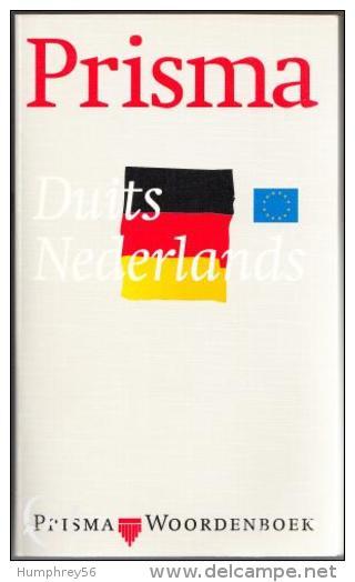 "Drs. J.A.H. VAN GEMERT - Woordenboek ""Duits-Nederlands"" - Dictionaries"