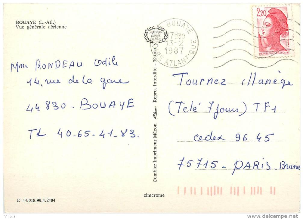 : Réf : J-12- 5263 : Bouaye - Bouaye