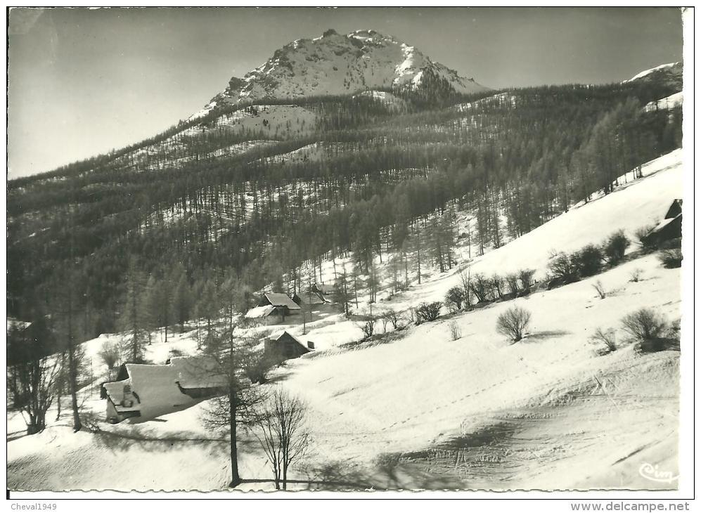 30255    Serre Chevalier Vue Panoramique - Serre Chevalier