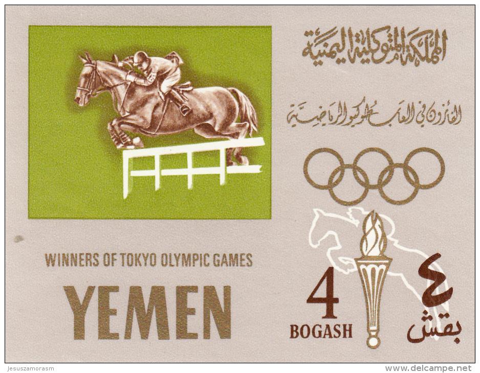 Yemen Hb Michel 28 - Yemen