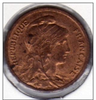 1 CENTIME DUPUIS 1901 SUP/SPL - A. 1 Céntimo