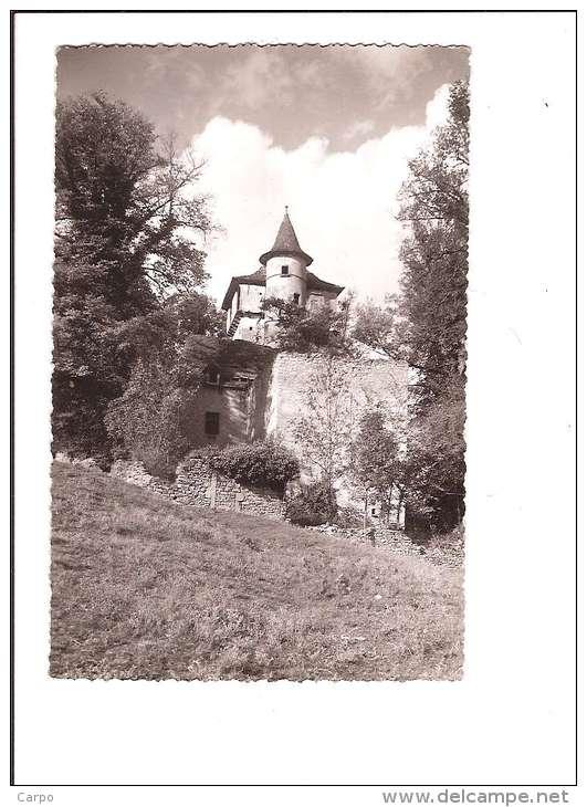 Chateau D'ESPEILHAC. - France