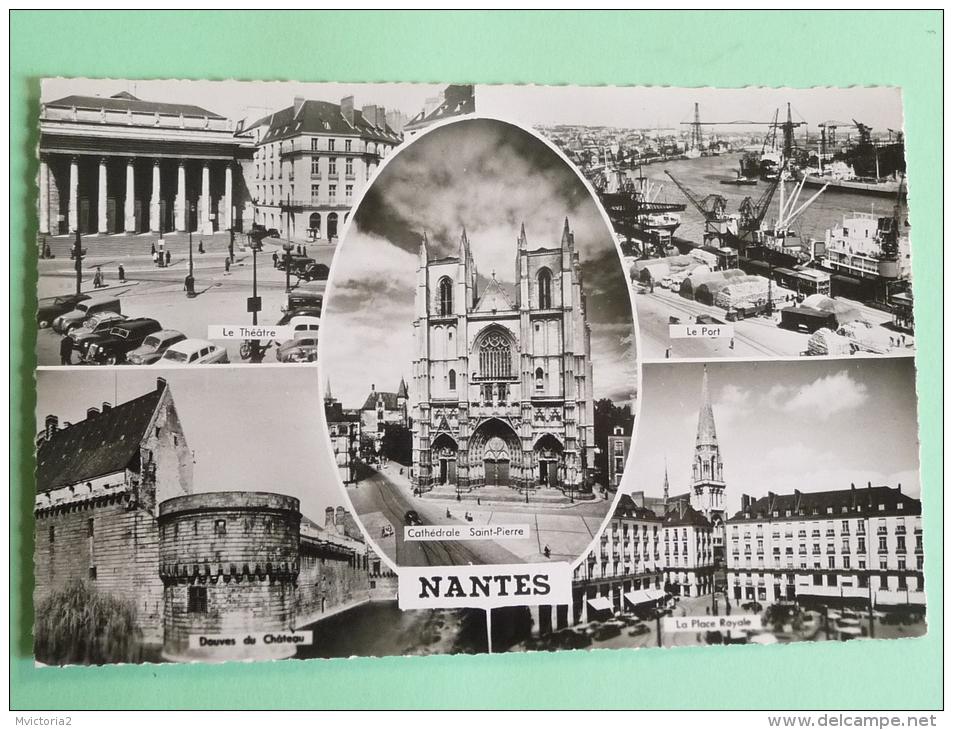 NANTES - Nantes
