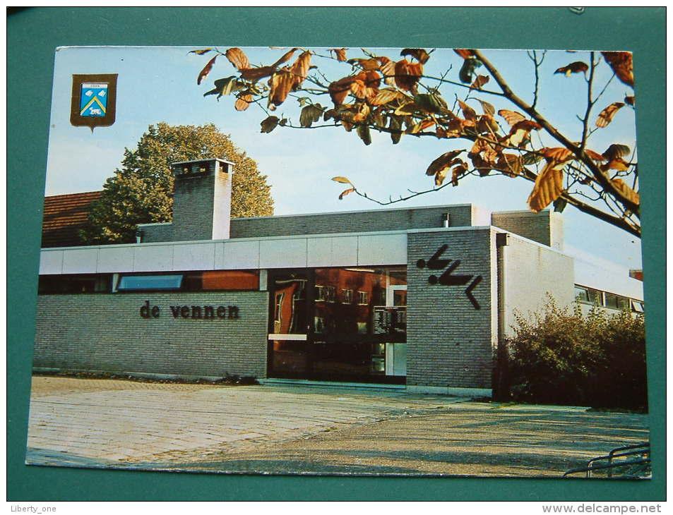 """Zwembad """" De Vennen """" - Anno 19?? ( Zie Foto Voor Details ) !! - Essen"""