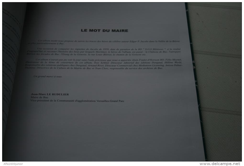 Blake et Mortimer - Delcampe.fr