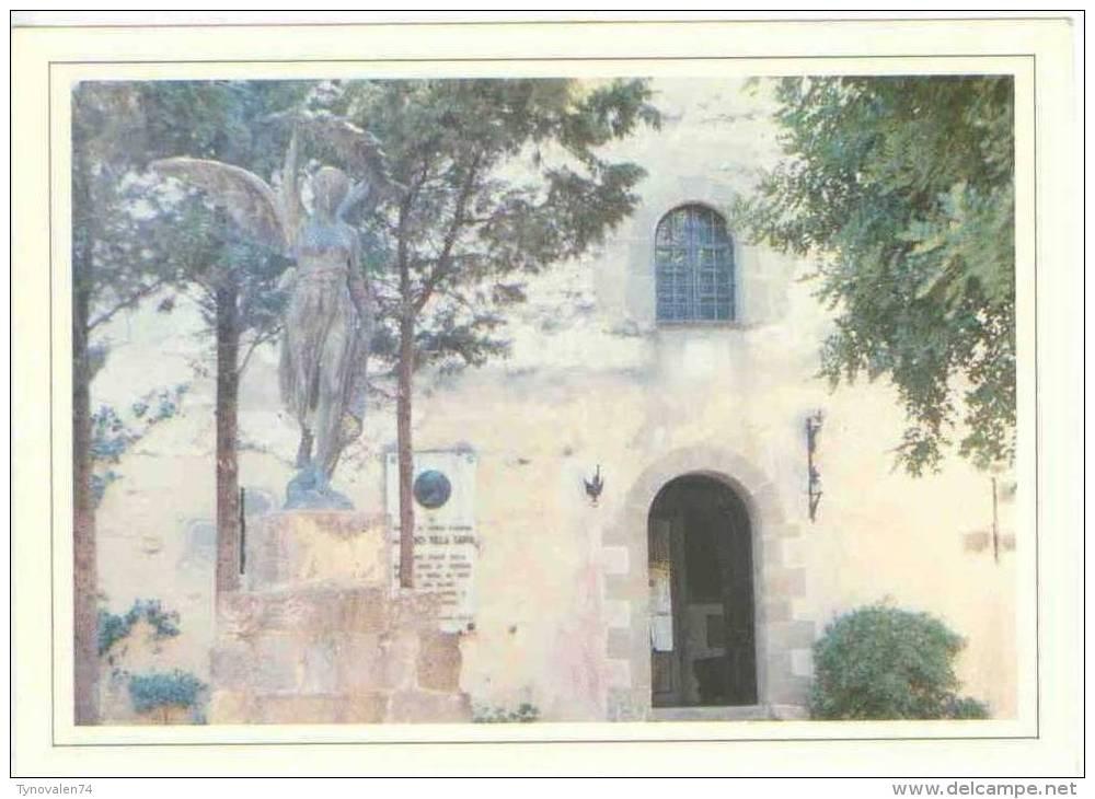 Sanluri (CA) - Castello (sec. XIII) Accesso Interno - Italie