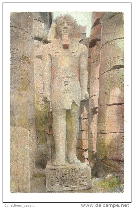 Cp, Egypte - Autres