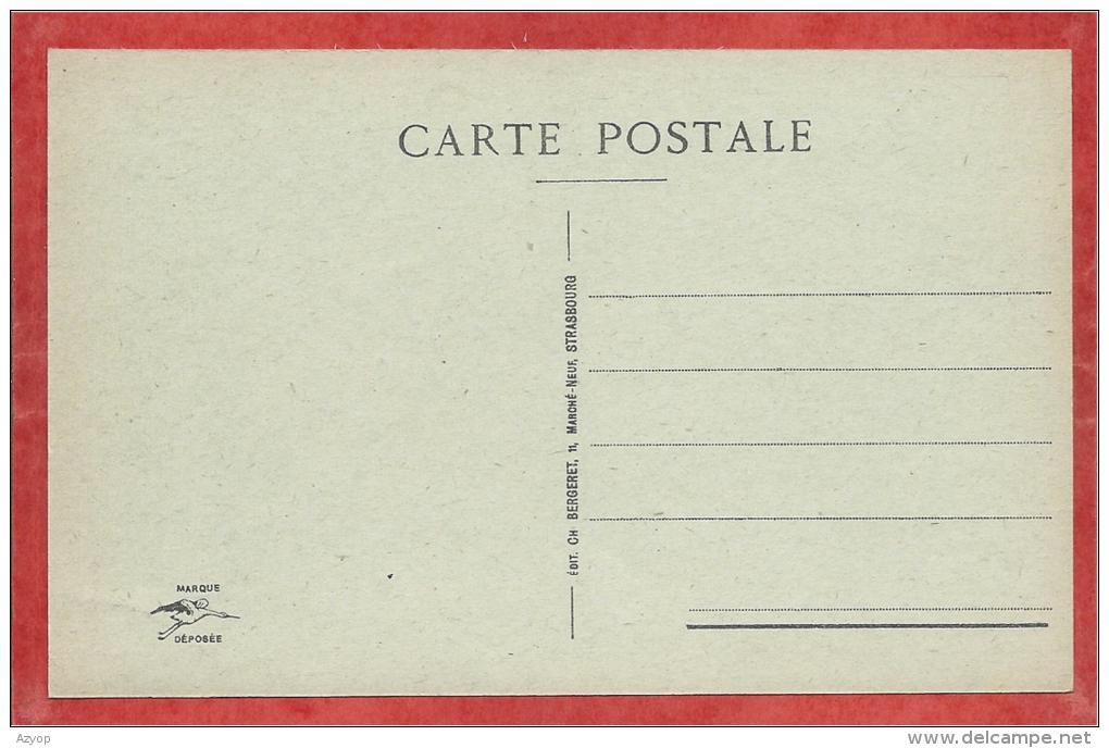 68 - Ste MARIE Aux MINES - Front Des Vosges - Tranchées - VIOLU Et BREZOUARD - Guerre 14/18 - Sainte-Marie-aux-Mines