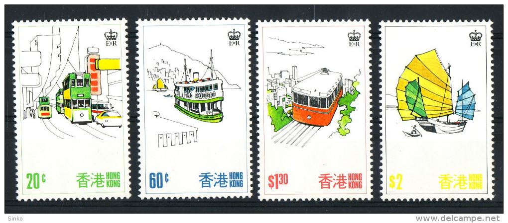 1977. Hongkong :) - Hong Kong (1997-...)