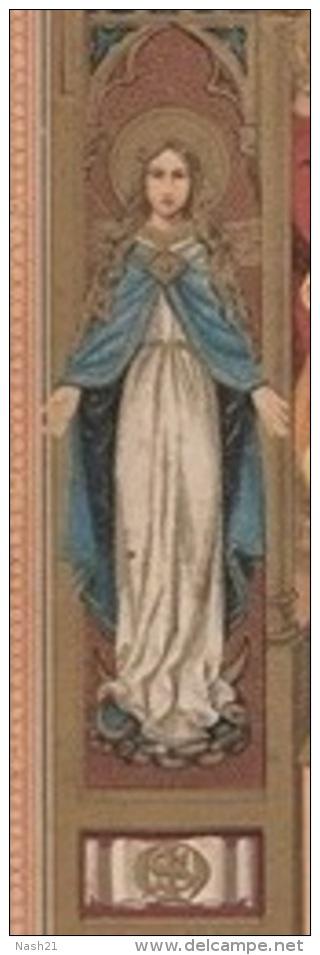 1887 - Certificat De Baptème - Inchy En Artois - - Religione & Esoterismo