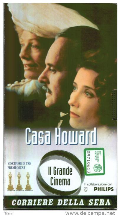 CASA HOWARD - Romantici