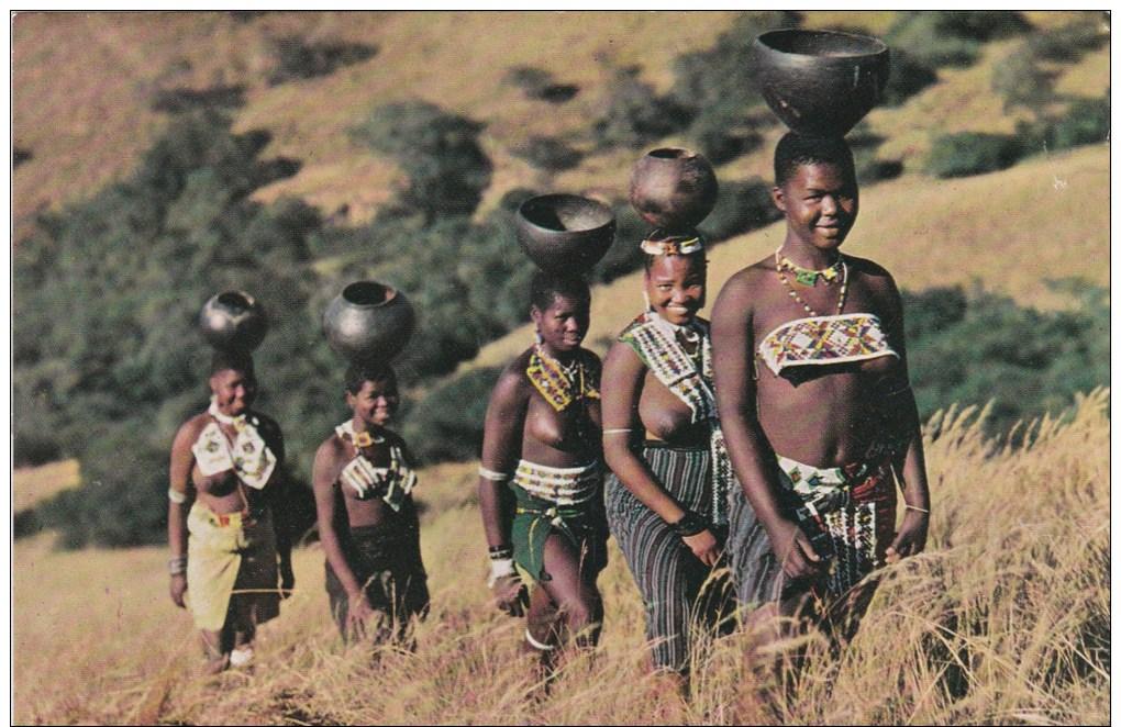 nacked girls in afrika