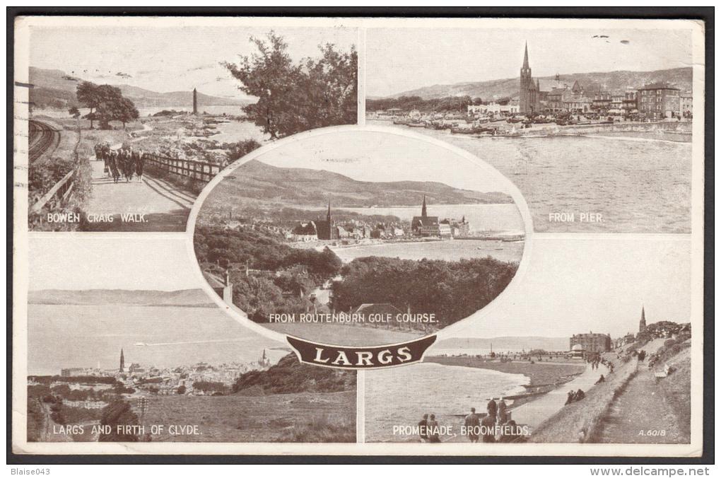 LARGS - Multivues - Multi Wien - Ayrshire