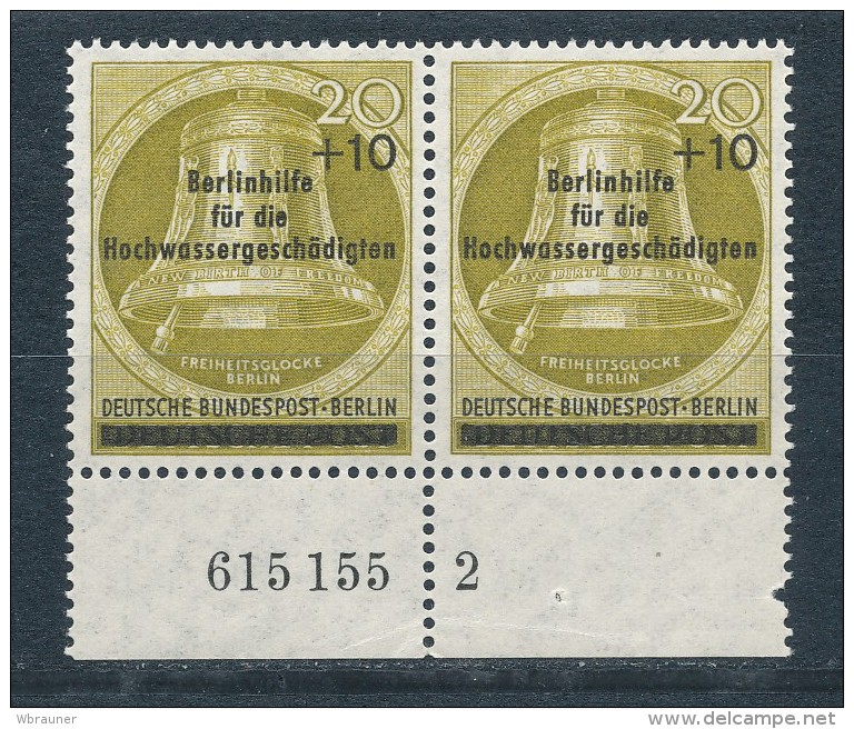 Berlin 155 HAN ** Mi. 60,- - [5] Berlin