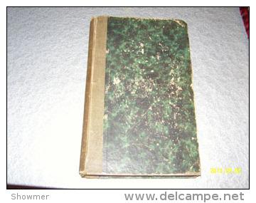 Catalogue Des Monnaies Et Médailles M.J.B. TH. De Jonghe Bruxelles 1860 - Livres & Logiciels