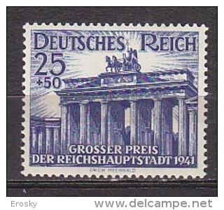 PGL BX0003 - DEUTSCHES REICH EMPIRE ALLEMANDE Yv N°727 ** - Allemagne