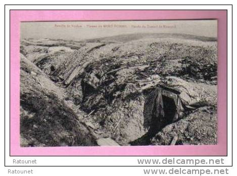 [55] Meuse >  Verdun - CPA  (D) - Plateau De Mort Homme-  éd  Phot Verdun - Non Classificati