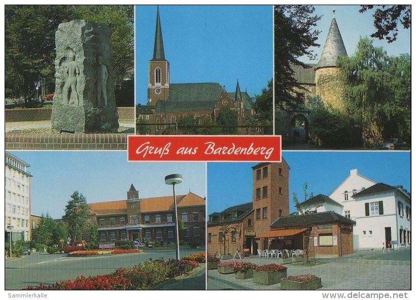 Würselen-Bardenberg - Mit 5 Bildern - 1998 - Wuerselen