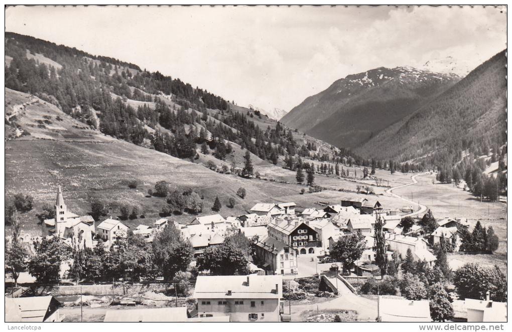 05 - ABRIES / VUE GENERALE - Autres Communes