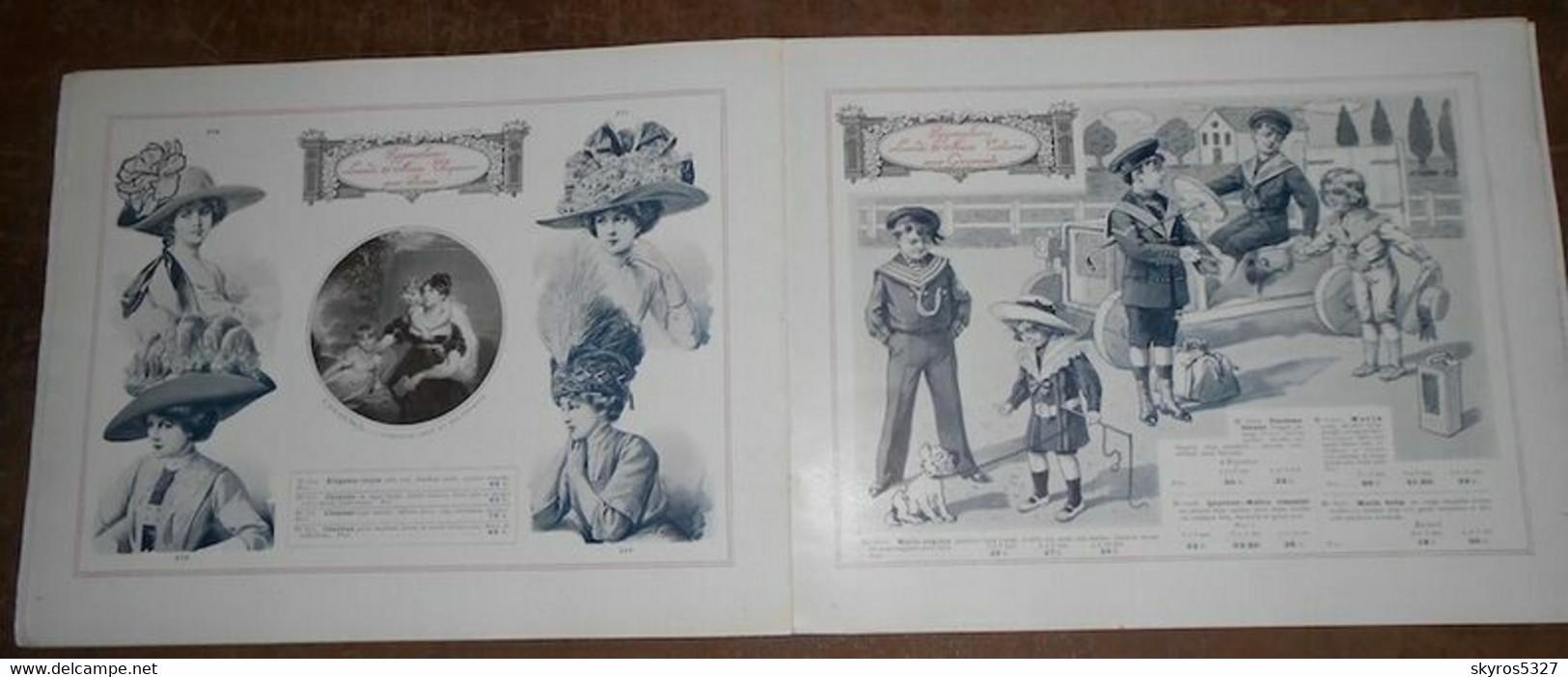A Pygmalion – Carnet D'Artiste – 7ème Fascicule – Les Soieries Au XVIIIème Siècle (Ecole Anglaise) - Catalogues