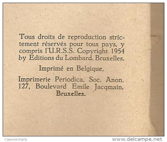 @ LES AVENTURES DE CHICK BILL EN ARIZONA  EDITIONS DU LOMBARD TOME II TIBET LES CAROTTES SONT CUITES - Livres, BD, Revues