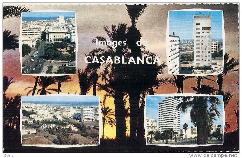 Images De Casablanca écrite TTB - Casablanca