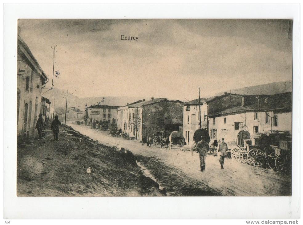 55-2405 ECUREY - France
