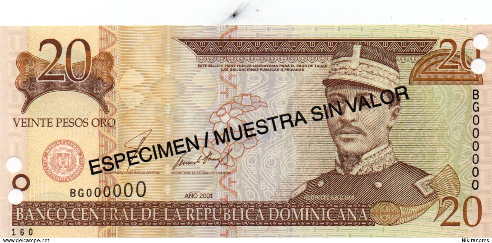 CHILE 20000 20,000 PESOS 2008 P 159 UNC - Chile