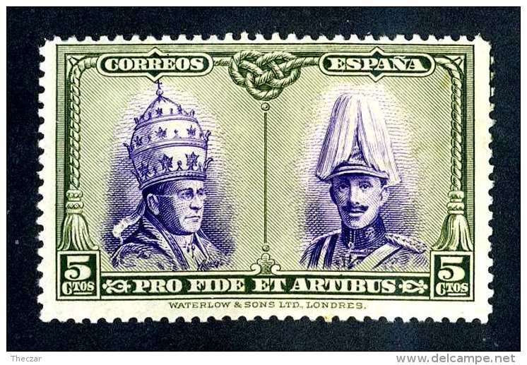 4586x)  Spain 1928 - Sc # B-78   ~ Mint* ~ Offers Welcome! - Ungebraucht