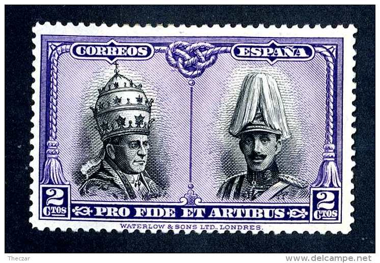 4590x)  Spain 1928 - Sc # B-74   ~ Mint* ~ Offers Welcome! - Ungebraucht