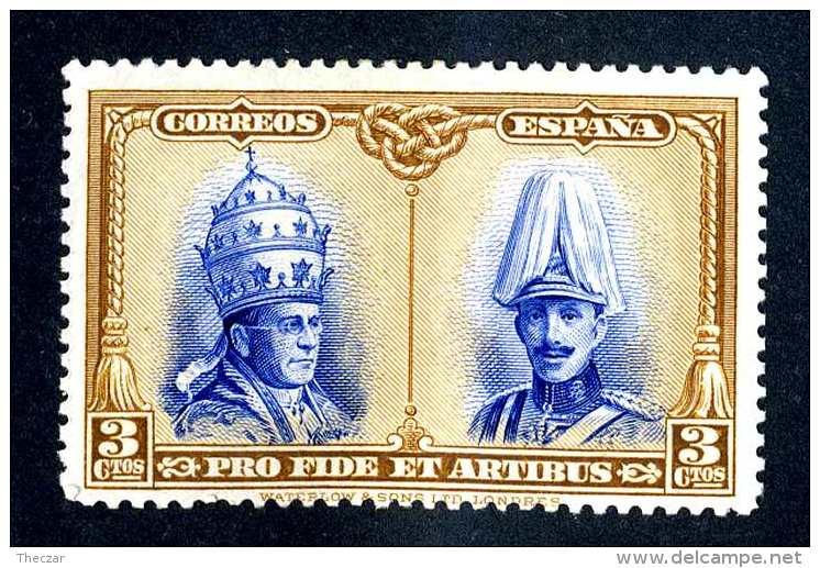 4595x)  Spain 1928 - Sc # B-92   ~ Mint* ~ Offers Welcome! - Ungebraucht