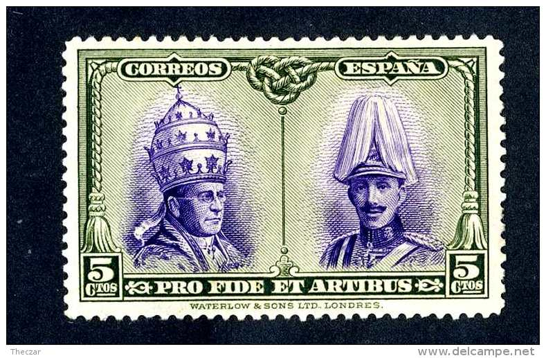 4624x)  Spain 1928 - Sc # B-78   ~ Mint* ~ Offers Welcome! - Ungebraucht