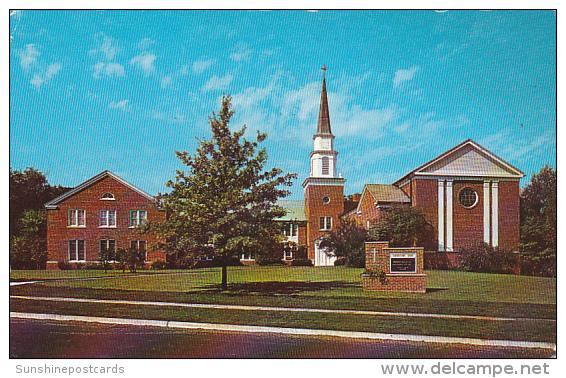 First Congregational Church De Kalb Illinois - Chiese E Cattedrali