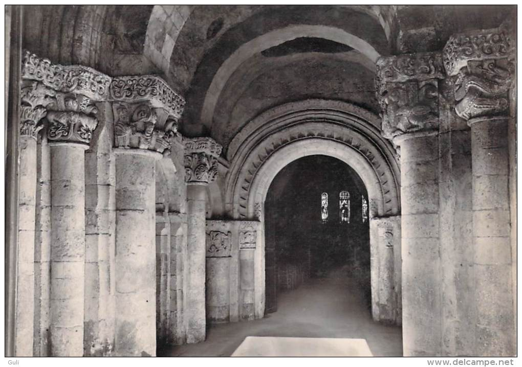 [33] Gironde > BORDEAUX  Intérieur Du Porche De La Basilique Saint Seurin (Religion Eglise)  *PRIX FIXE - Bordeaux