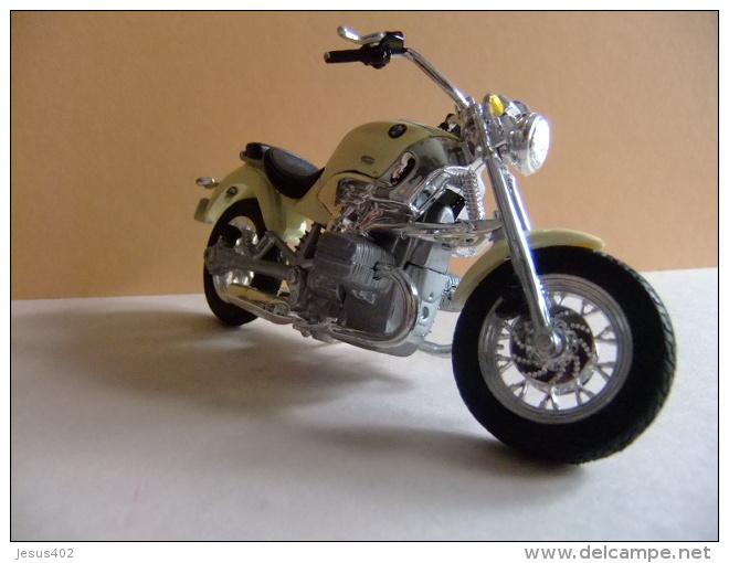 MOTO BMW R 1200 - Motos