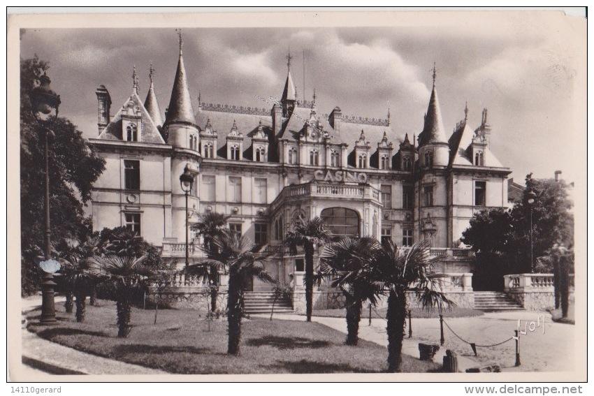 ARCACHON  LE CASINO (dans L'etat) - Arcachon