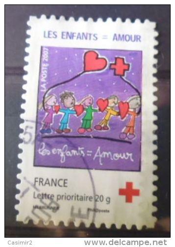 TIMBRE OBLITERE   YVERT N° 4125 - France