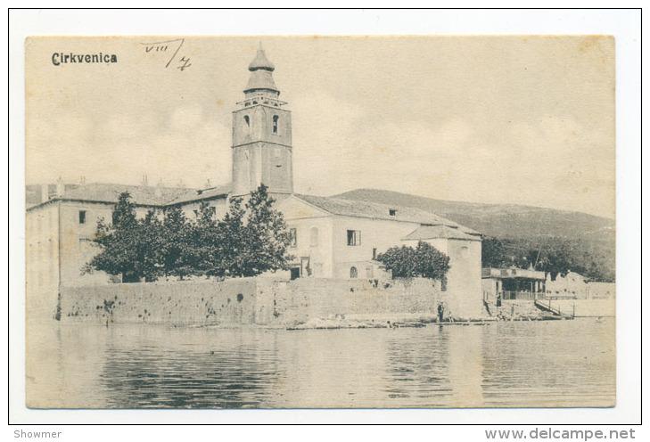 Cirkvenica - Croatie